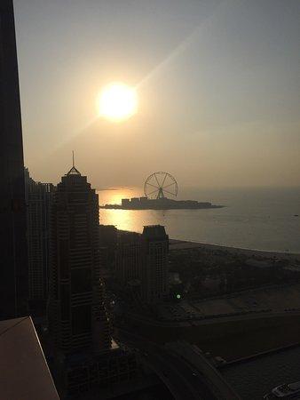 두바이 메리어트 하버 호텔 & 스위트 사진