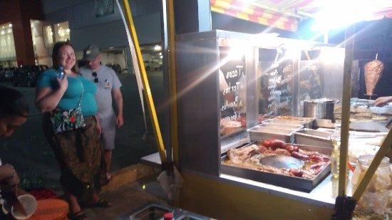Taco Juan Food Tour