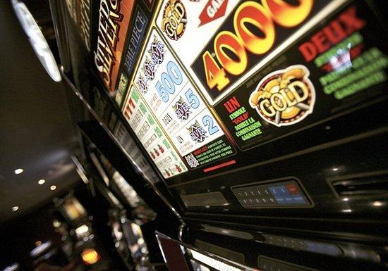 Casino Barrière de Menton : казино