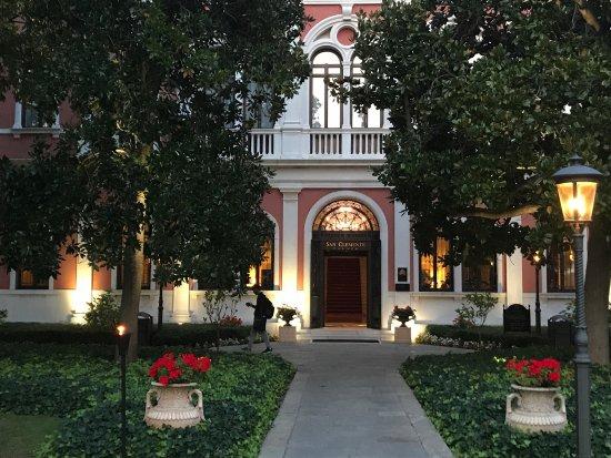 Hotel San Clemente Venice Tripadvisor