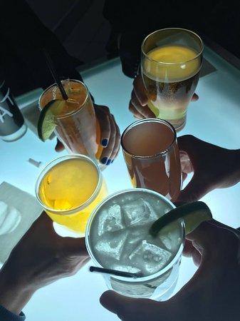 Niles Bar & Restaurant: début de soirée