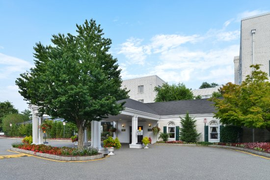 Cheap Hotels In Morristown Nj