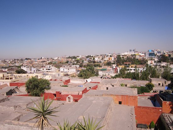 Hostal La Reyna ภาพถ่าย