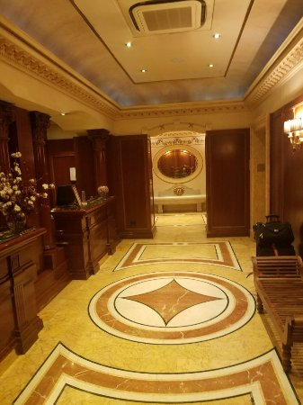 River Palace Hotel: 20171117_003850_large.jpg
