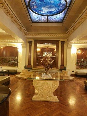 River Palace Hotel: 20171113_073748_large.jpg