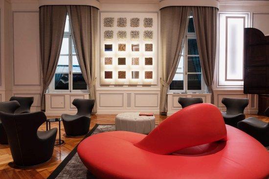 sala meeting - Terrazza Martini - Picture of Casa Martini ...