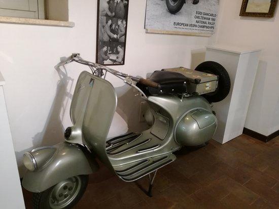 Museo della Vespa