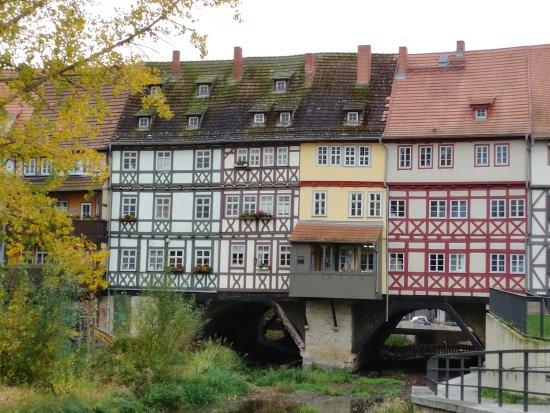 Erfurt Tourismus und Marketing