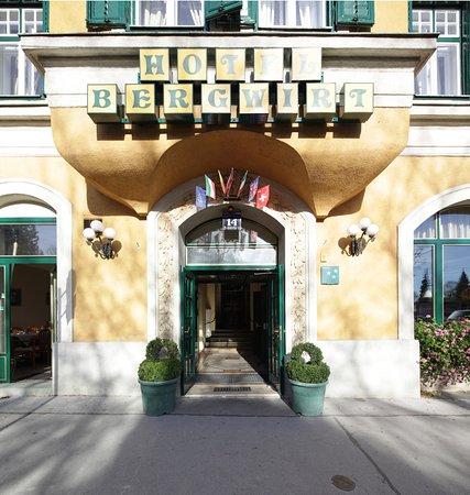 Hotel Bergwirt Wien Bewertung