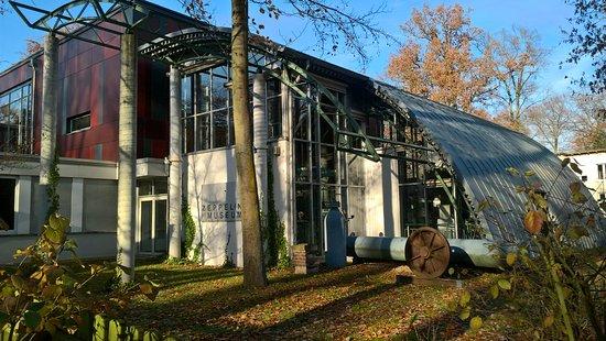 Zeppelin Museum Zeppelinheim