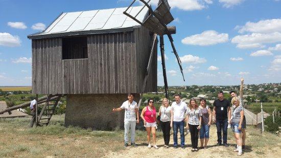 Besalma Windmill