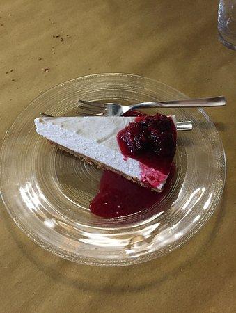 Sa Domu Sarda : Cheese Cake