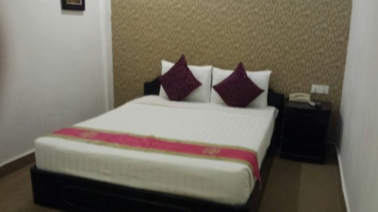 Diamond Palace Hotel: 20171117_151840_large.jpg