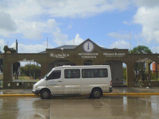 Oficina de Informes Turisticos