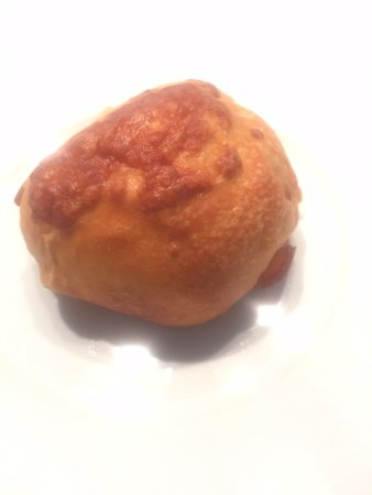 Covington, GA: Ham and Cheese Ball