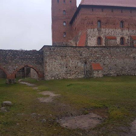 Trakai, ลิทัวเนีย: IMG_20171117_234456_939_large.jpg