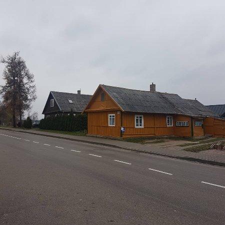 Trakai, ليتوانيا: IMG_20171117_234456_932_large.jpg