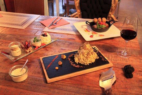Come la maison italian beautyfood 181 tripadvisor - Come a la maison ...
