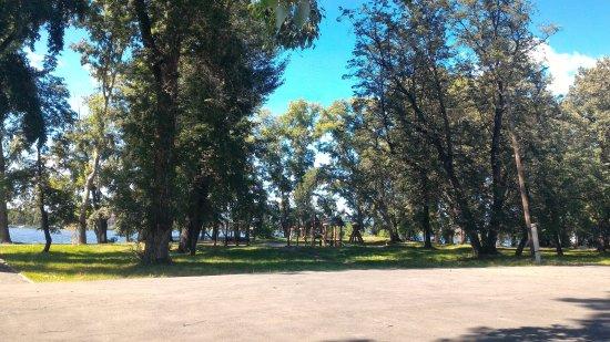 Demidovskiy Park