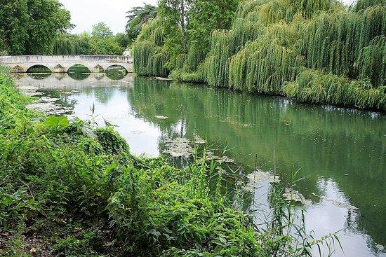 Rigny-Usse, Francja: Usse