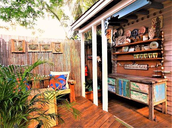 Andrews Inn And Garden Cottages Desde S 851 Key West Fl