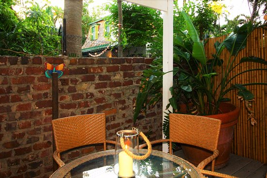 Andrews Inn And Garden Cottages Key West Recenze A