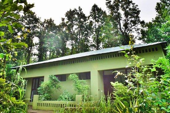 Asteya Kanha: Cottage