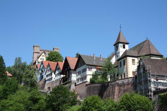 Foto de Altensteig