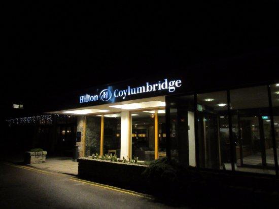 Hilton Coylumbridge Hotel Photo