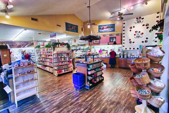 Laurel, Delaware: market area