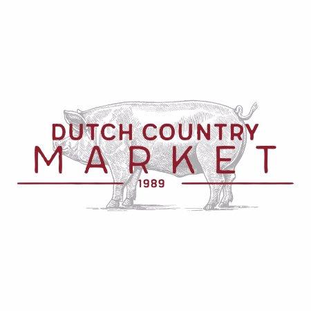 Laurel, Ντέλαγουερ: Dutch Country Market