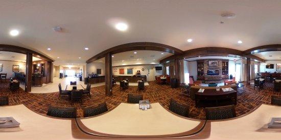 Watford City, ND: Lobby 360