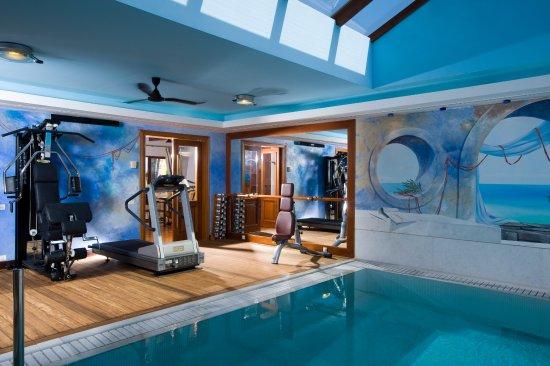 Elounda Beach Hotel Villas Royal Villa Sea View With Indoor And Outdoor Pool