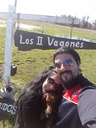 General Mansilla, Argentyna: No nos queriamos ir