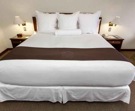 Thunderbird Hotels J.Pardo, hoteles en Lima