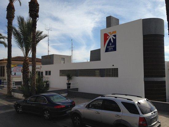 Oficina de turismo torrevieja spanien omd men for Oficina turismo torrevieja