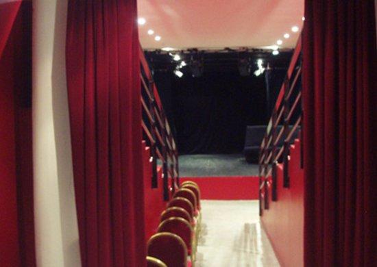 Theatre Athena