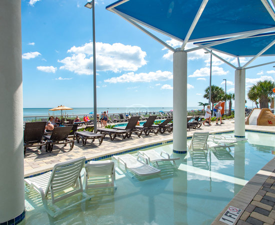Myrtle Beach Cheap Hotels With Indoor Pool