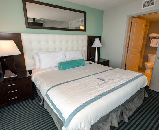 Oceans one resort 175 2 0 4 updated 2018 prices - Two bedroom suites myrtle beach sc ...