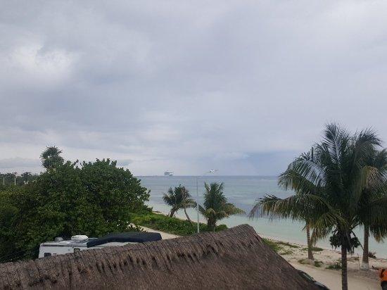 Hotel Los Arrecifes Costa Maya: 20171120_084437_large.jpg