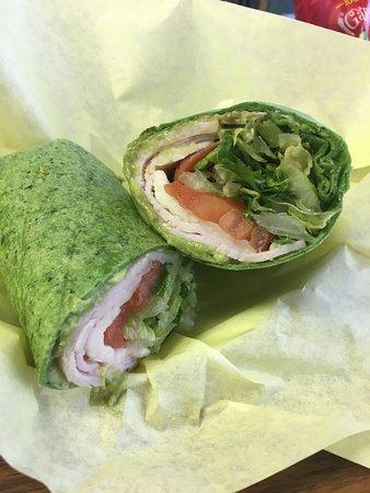 Big Al's Healthy Foods-billede