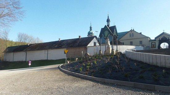 photo5 jpg - Picture of Discalced Carmelites Monastery, Czerna