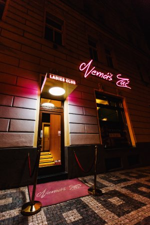 Ladies Nightclub - Nemas Zac