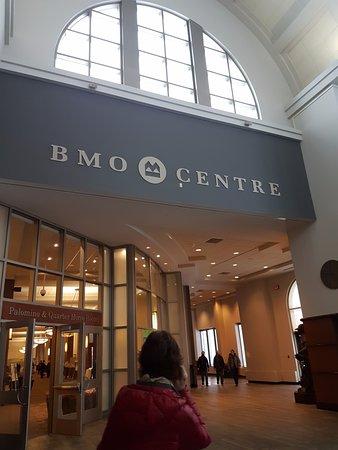BMO Centre