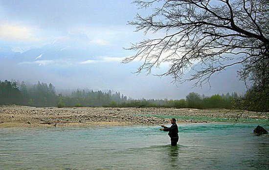 Bovec Fly-Fishing