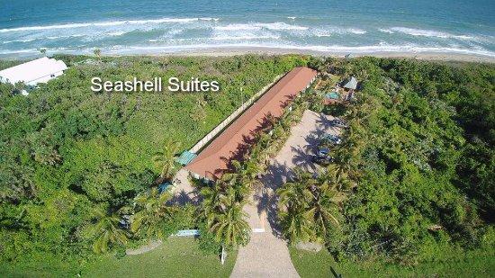 Melbourne Beach, FL: Private Oceanfront Boutique Resort