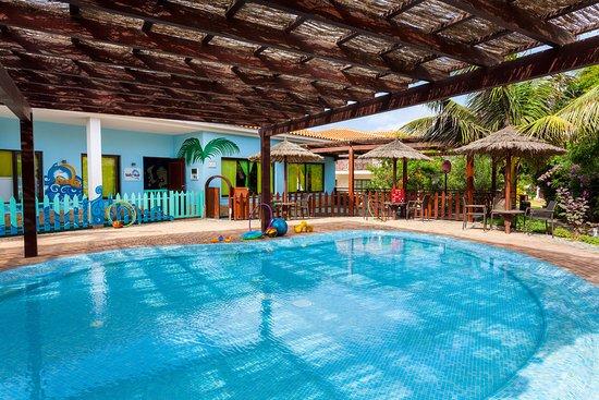Melia Tortuga Beach Resort Amp Spa Cape Verde Santa Maria