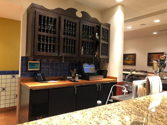 Hilton Garden Inn Las Cruces: A wonderful place...