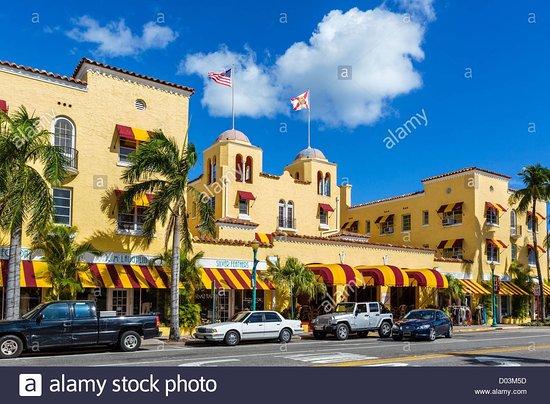 Colony Hotel And Cabana Club Photo0 Jpg