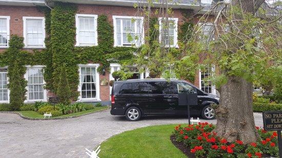 Doolin, أيرلندا: Hayfield Manor Cork